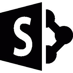 ikona SharePoint
