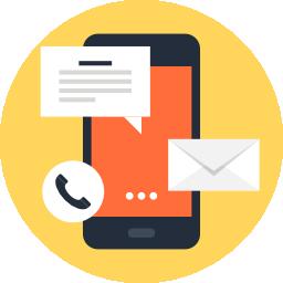 Ikona aplikacji mobilnej