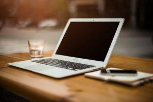 laptop firma programistyczna warszawa