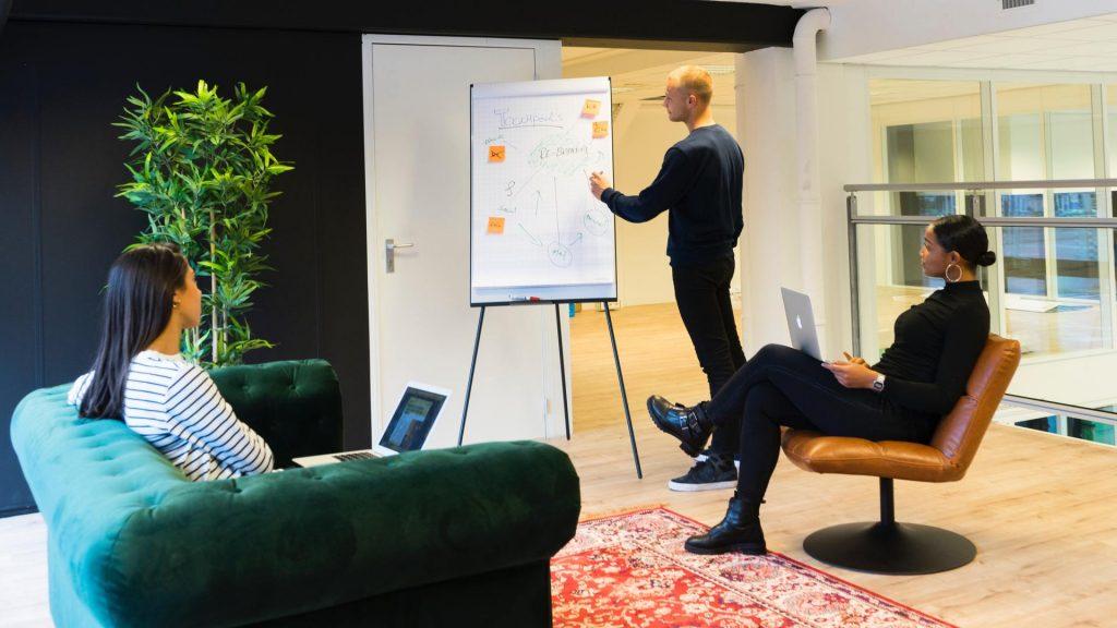 Rozwijanie produktu IT – Skalowanie rozwoju