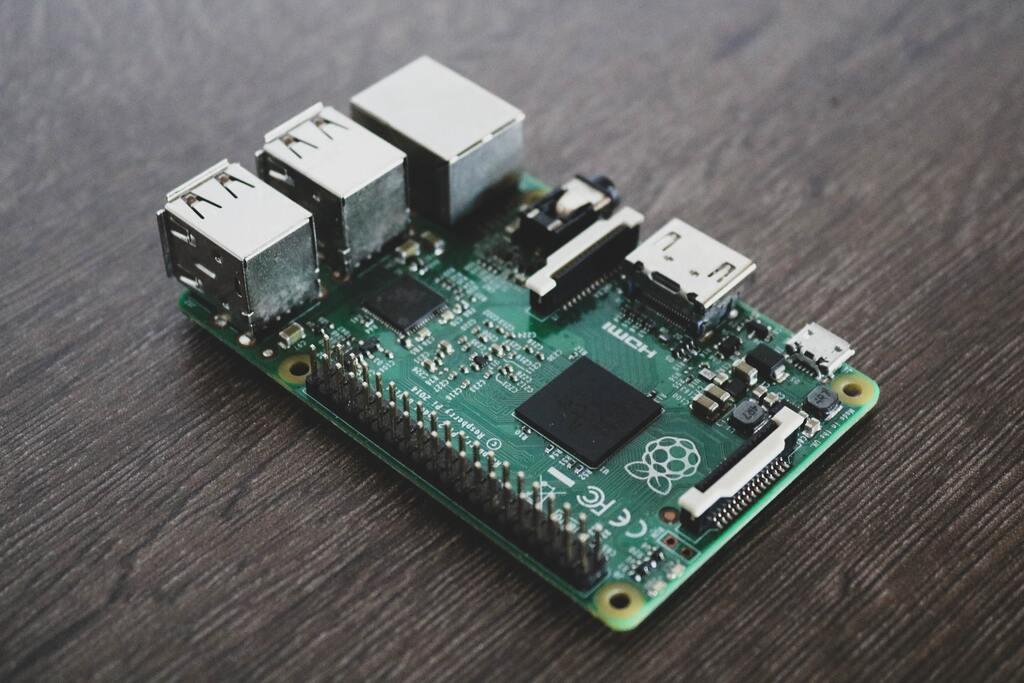 Programowanie mikrokontrolerów i innego sprzętu