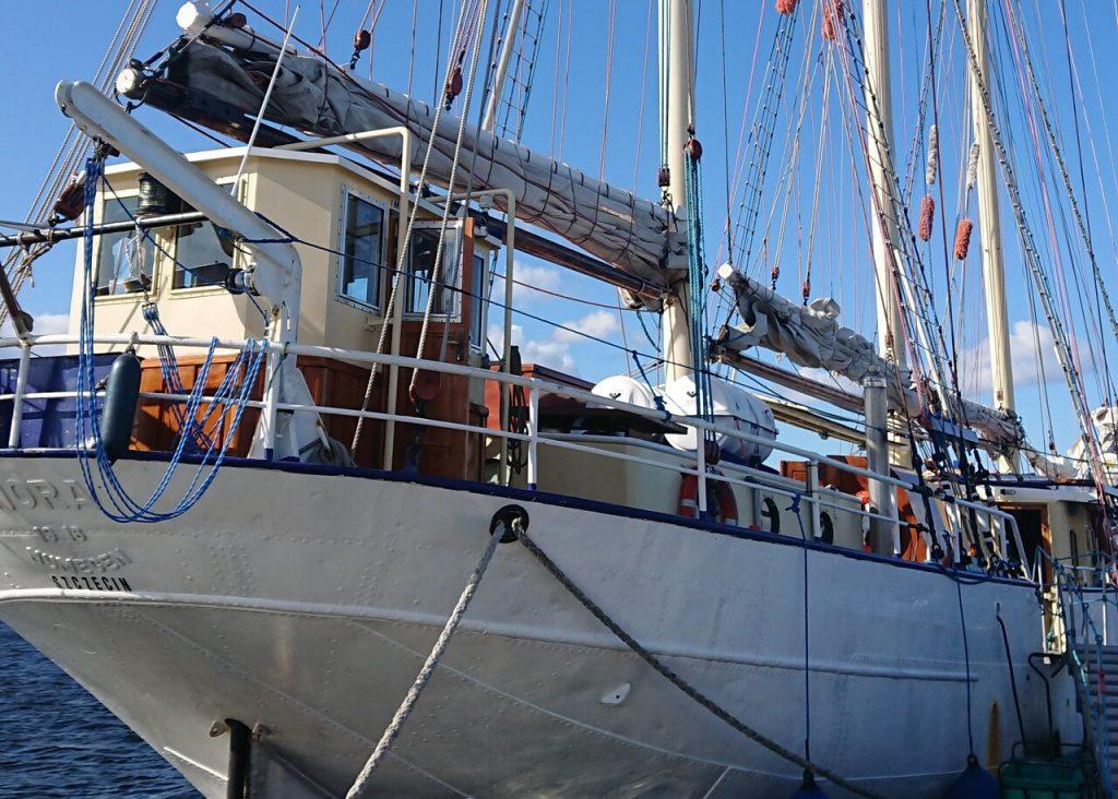 E-Boat hackathon
