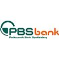 PBS Bank logo