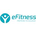 eFitness logo