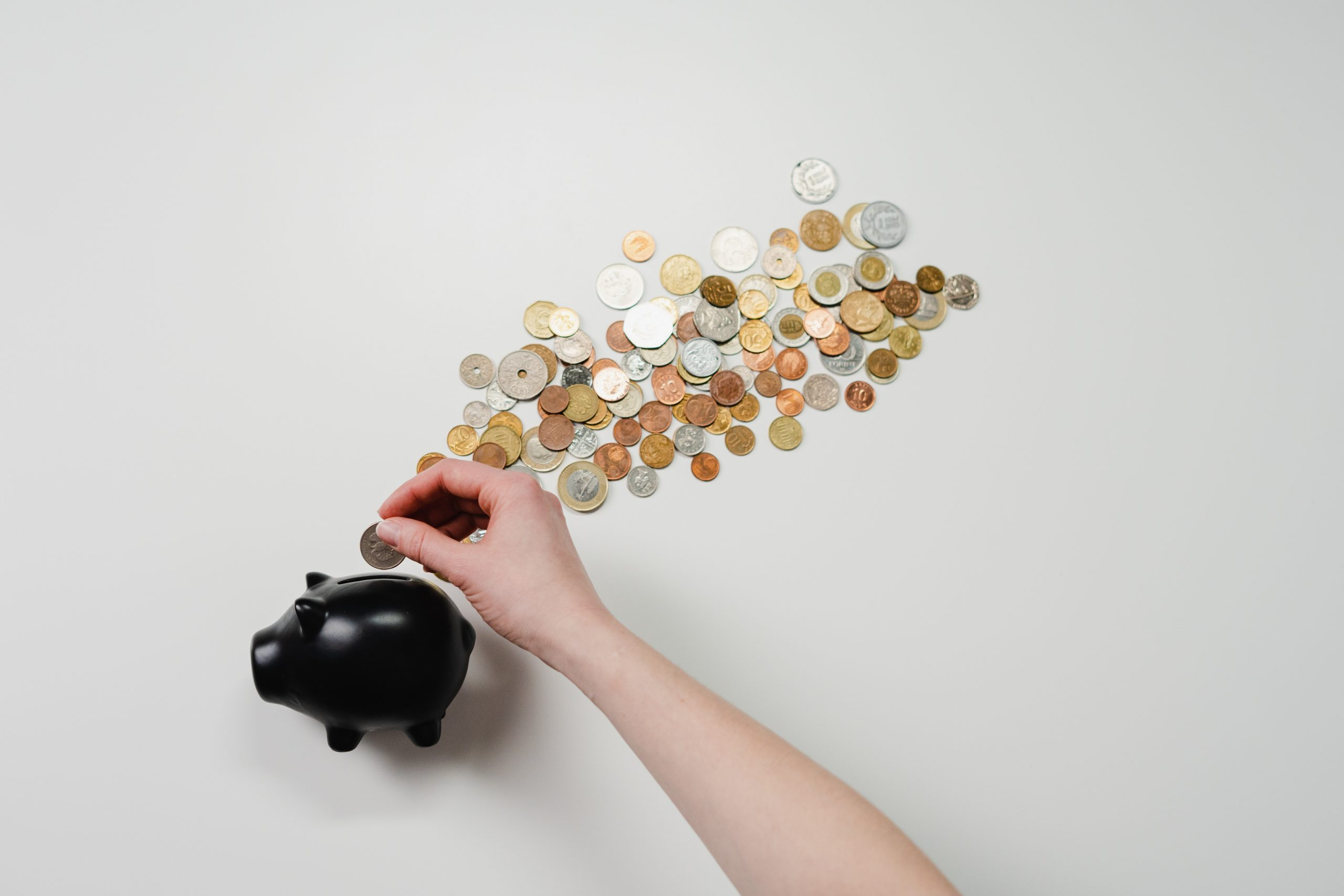 Jak znaleźć źródło finansowania dla startupu?