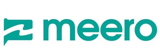 meero logo