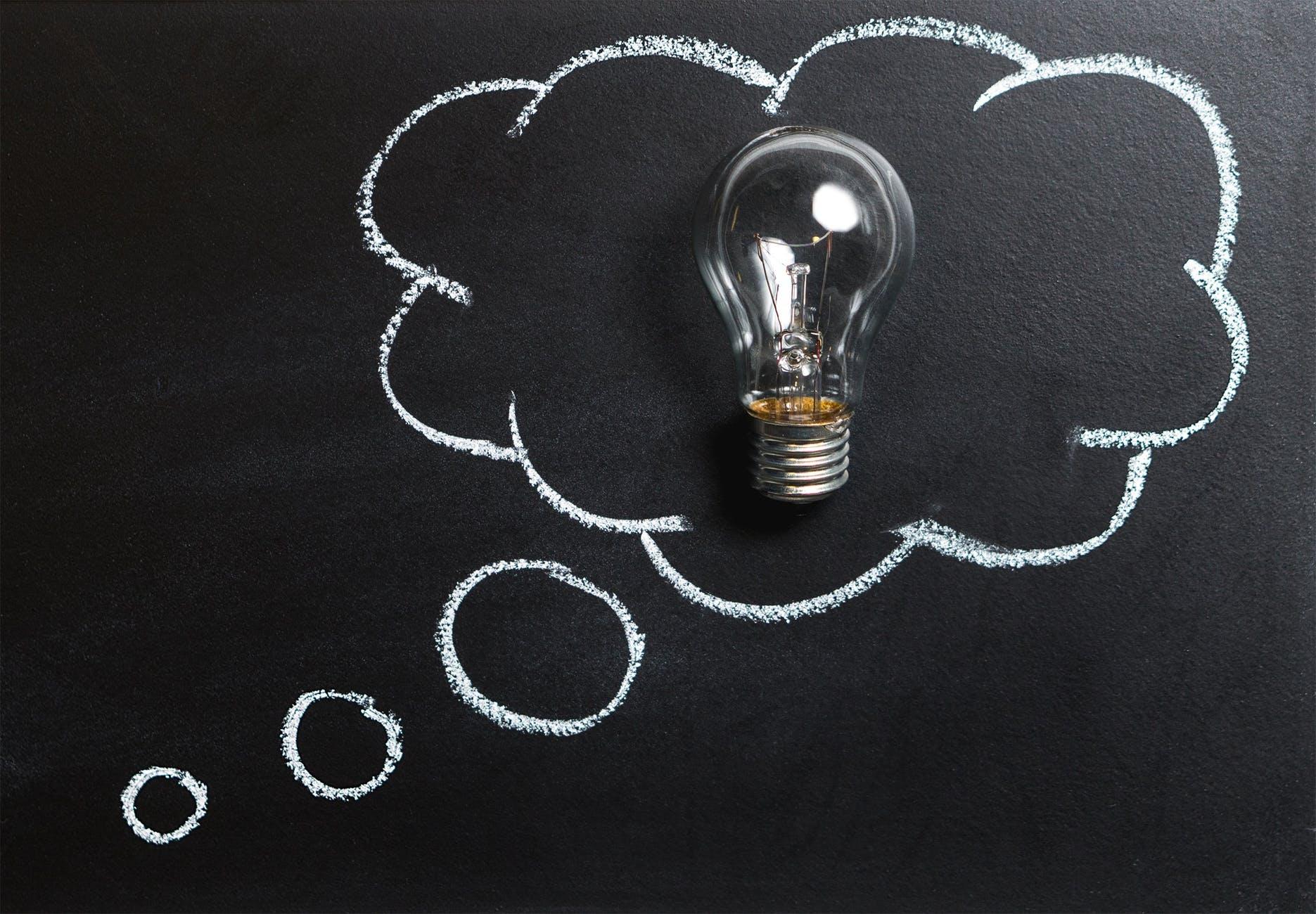 Skąd wziąć pomysł na startup?
