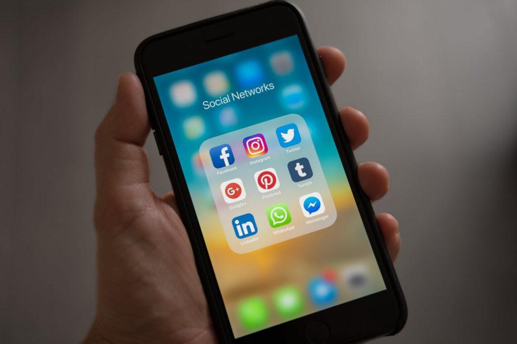 Telefon iOS