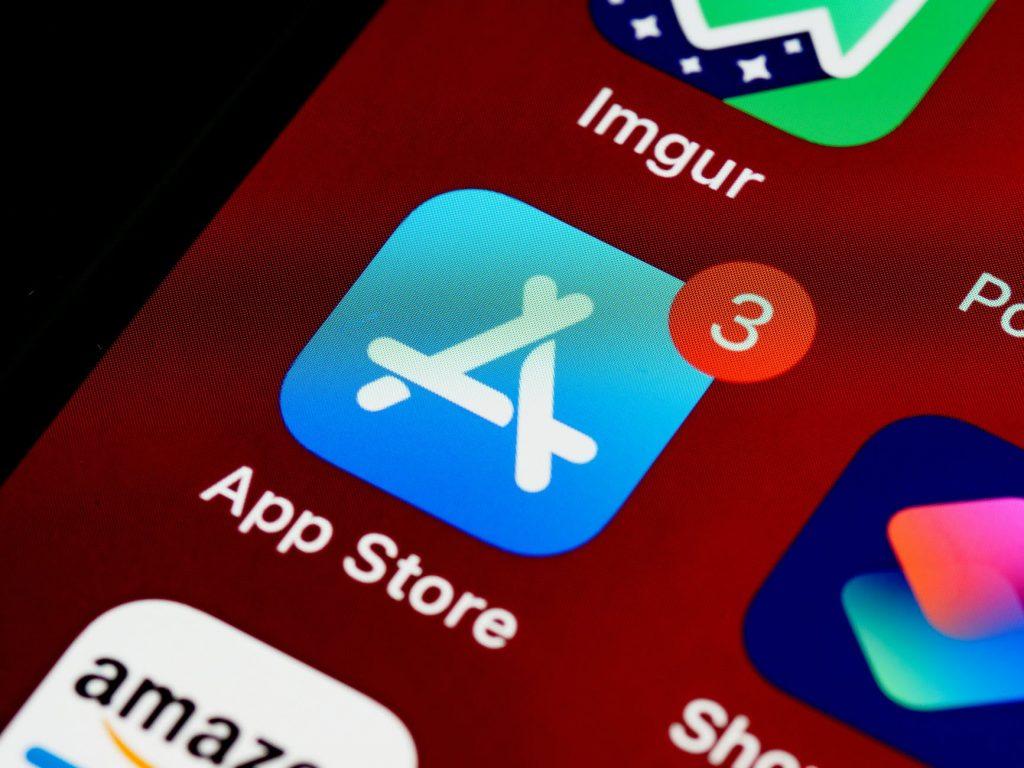 sklep z aplikacjami mobilnymi