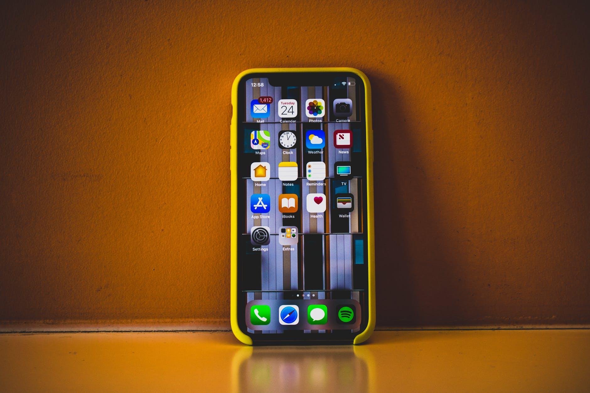 Marketing aplikacji mobilnych
