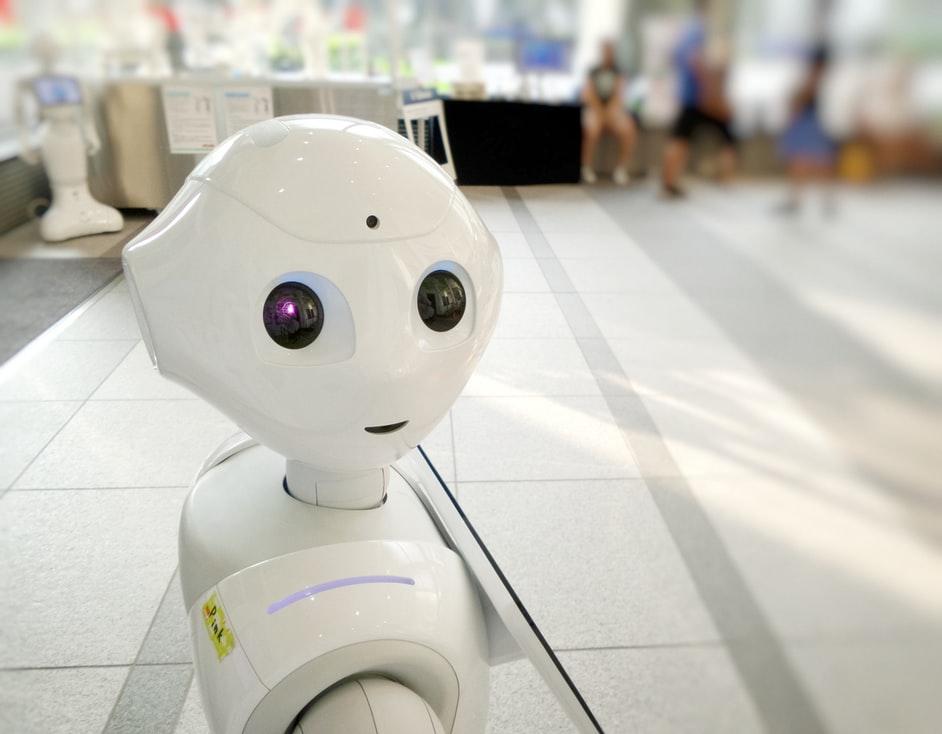 zastosowanie sztucznej inteligencji