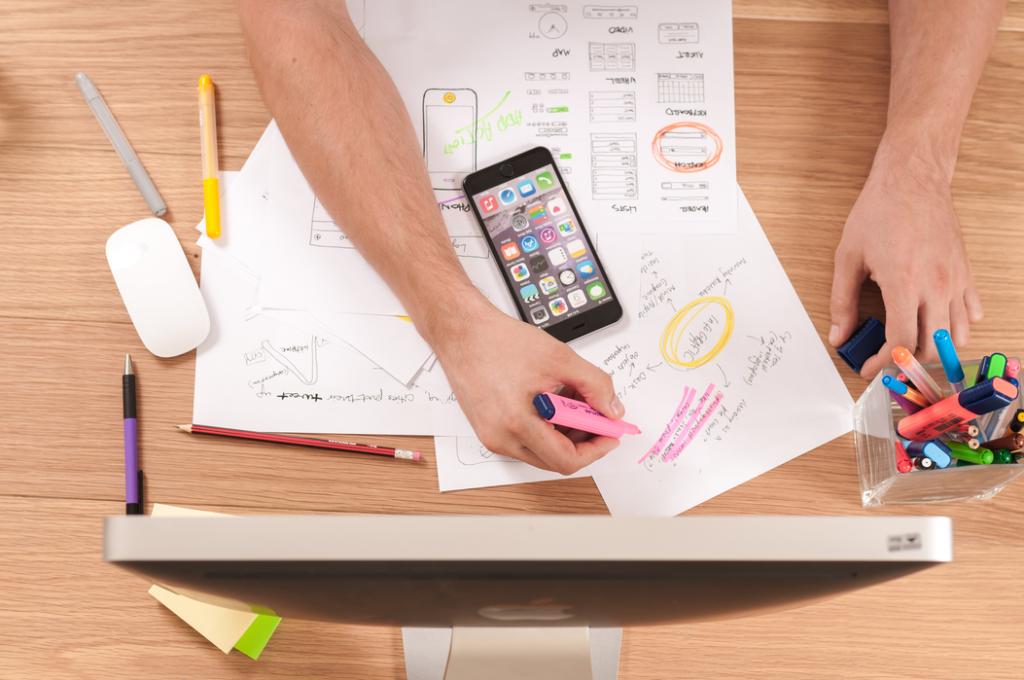 czynniki, które wpływają nawybór technologii doprojektu