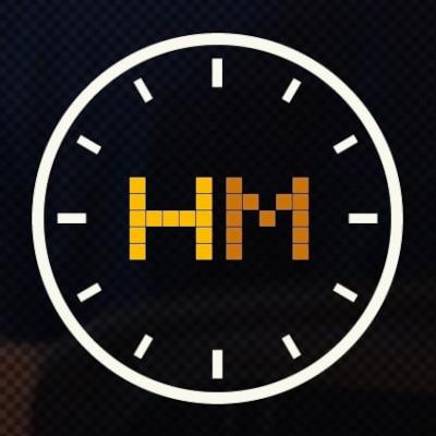 Hanselminutes - logo