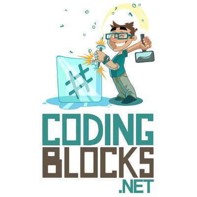Coding Blocks - logo
