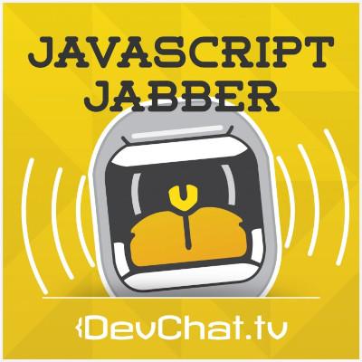 JavaScript Jabber - logo