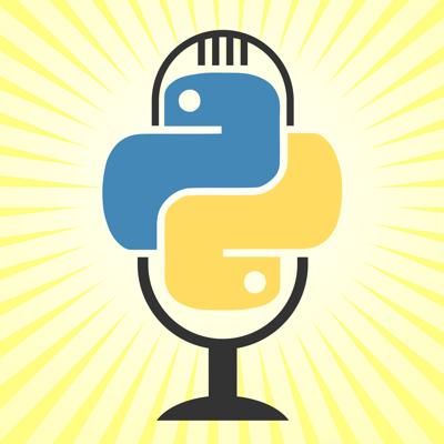 Talk Python ToMe - logo