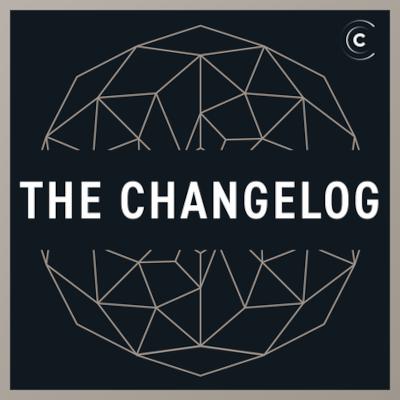 The Changelog - logo